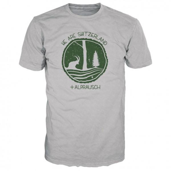 Alprausch - Fritz Mir Sind's - T-shirt