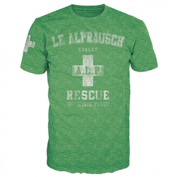 Alprausch - Fritz Le T-Shirt - T-paidat
