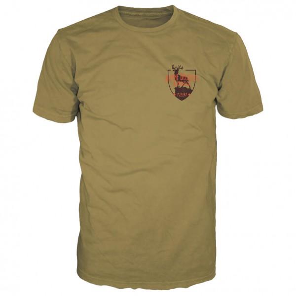 Alprausch - Fritz Hirschchnole - T-shirt