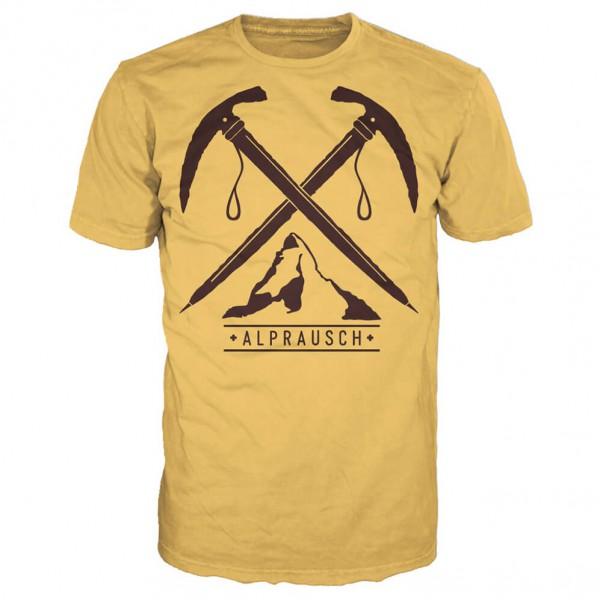 Alprausch - Fritz Alp Pickel - T-shirt