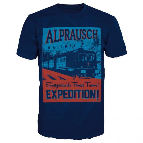 Alprausch - Fritz SBB - T-paidat
