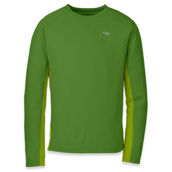 Outdoor Research - Echo L/S Duo Tee - Long-sleeve