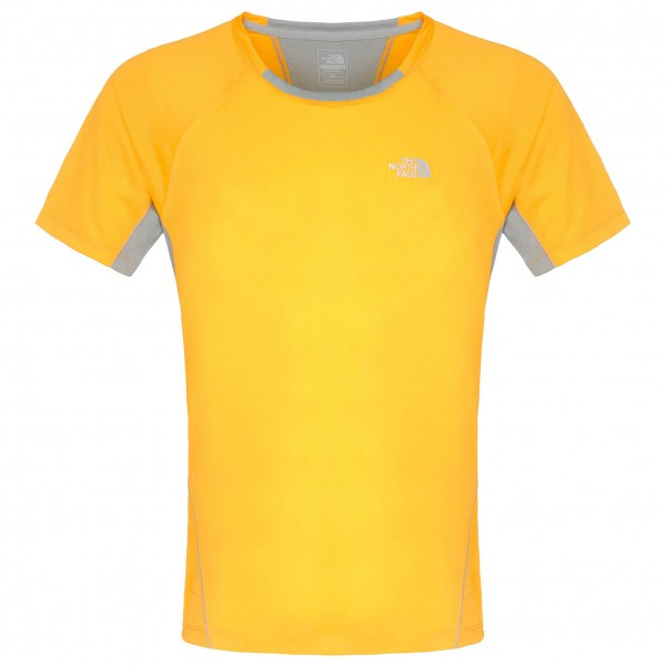 The North Face - Better Than Naked SS - Running shirt