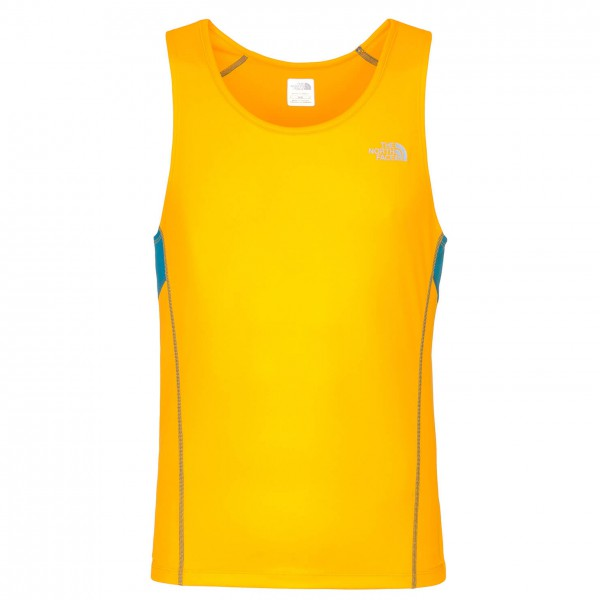 The North Face - GTD Singlet - Laufshirt