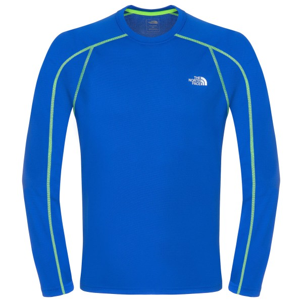 The North Face - LS Voltage Crew - Manches longues