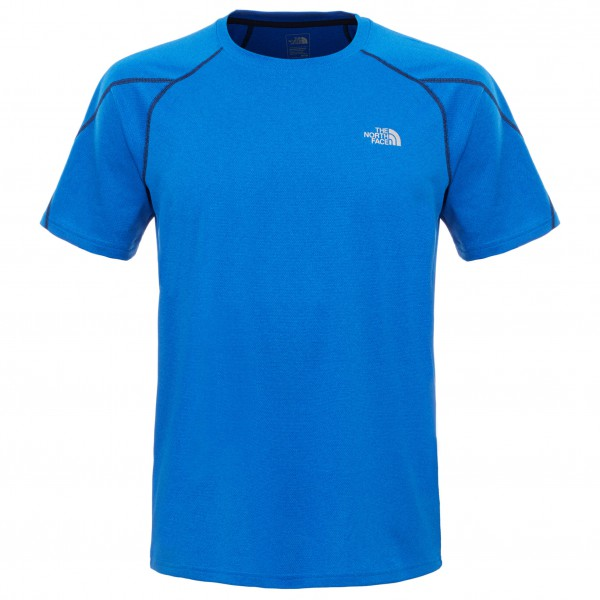 The North Face - S/S Voltage Crew - T-Shirt