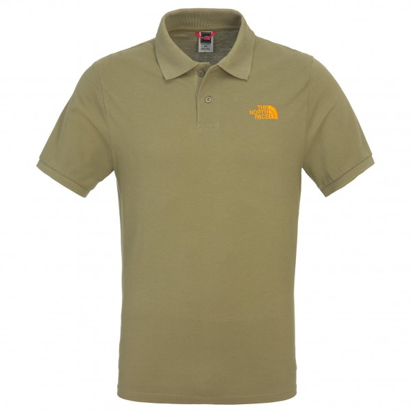 The North Face - Polo Piquet - Poloshirt