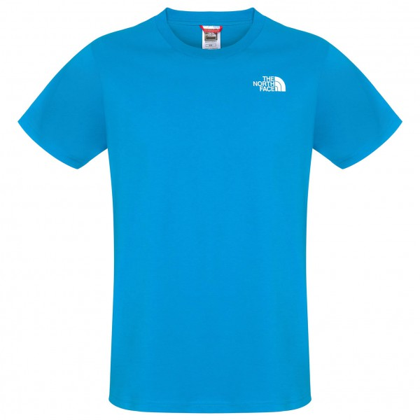 The North Face - SS Redbox Tee - T-Shirt