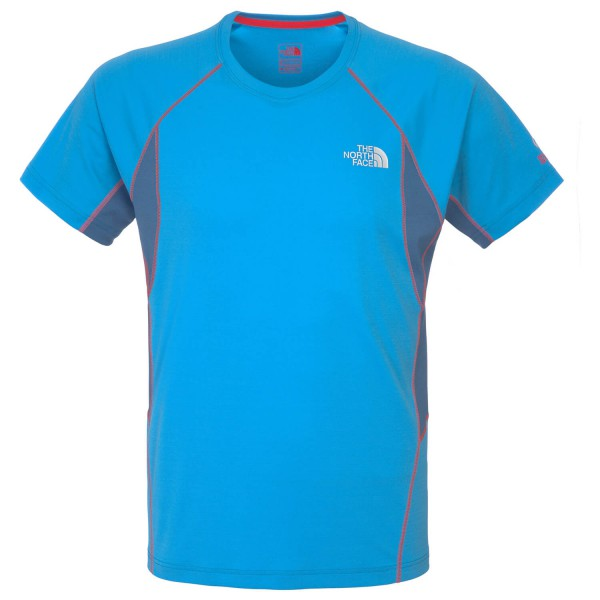 The North Face - T3D SS Synthetic Tee - T-paidat