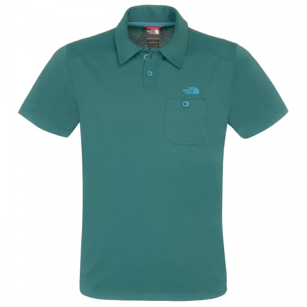The North Face - Sables Top - Polo shirt