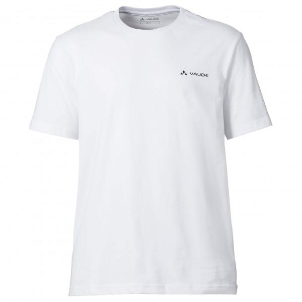 Vaude - Brand Shirt - T-skjorte