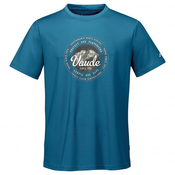 Vaude - Cogar Shirt VII - T-Shirt