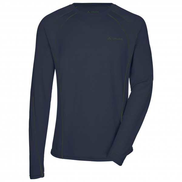 Vaude - Signpost LS Shirt - Manches longues