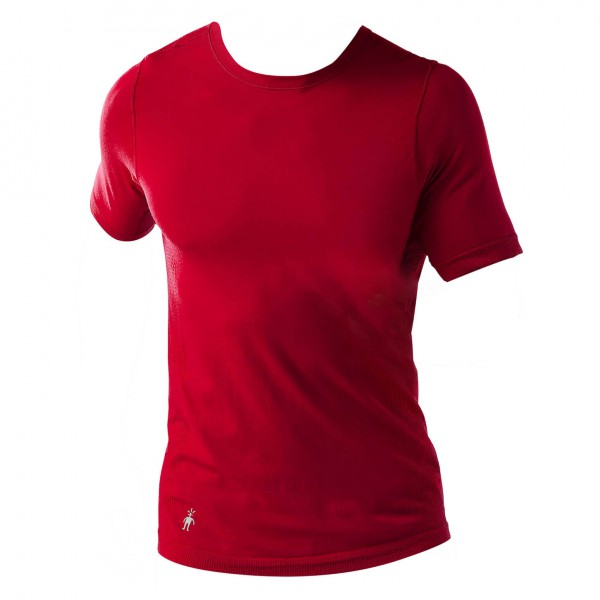 Smartwool - PhD Run Short Sleeve Top - Running shirt