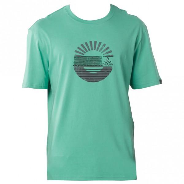 Prana - Sunrise - T-shirt