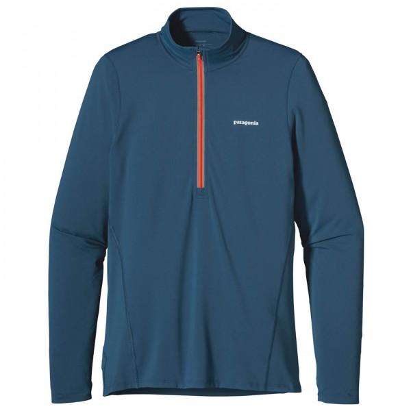 Patagonia - LS All Weather Top - Joggingshirt