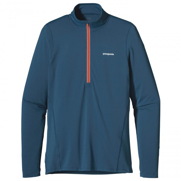 Patagonia - LS All Weather Top - Juoksupaita