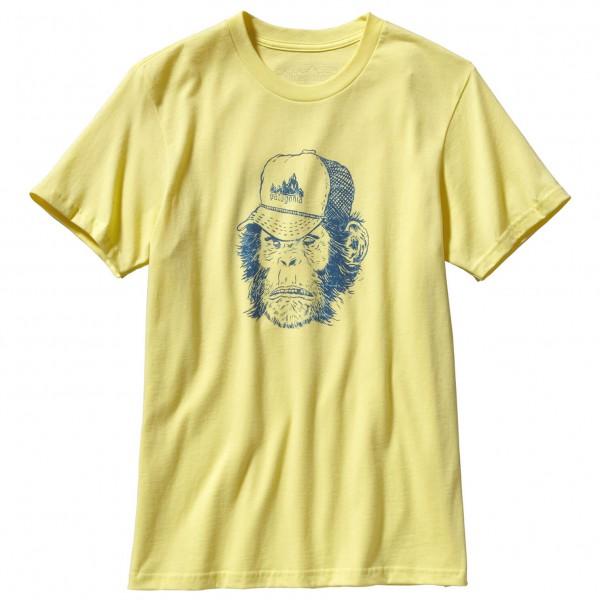 Patagonia - Dirtbag Monkey T-Shirt