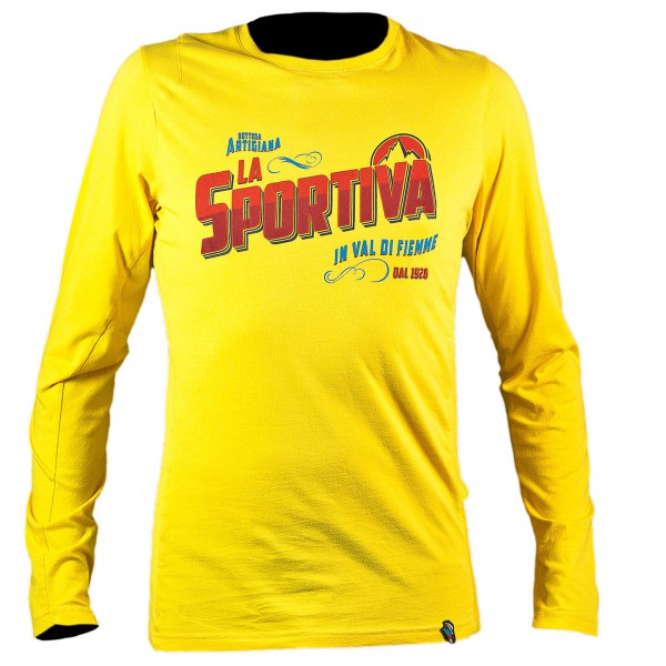 La Sportiva - Est 1928 Long Sleeve