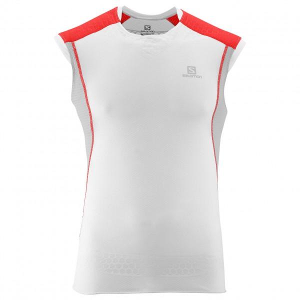 Salomon - S-Lab Exo Tank - Running shirt