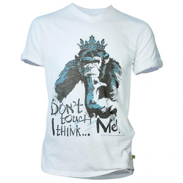 Nihil - Tee Monkey Mafia - T-paidat