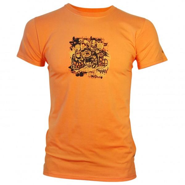 Nihil - Tee Grazy People - T-shirt