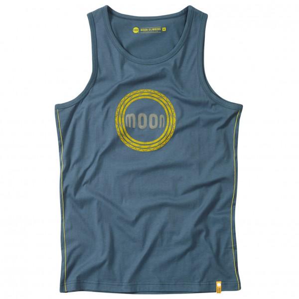 Moon Climbing - Rope Logo Vest - Tank-topit
