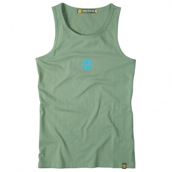 Moon Climbing - Train Hard Vest - Tank