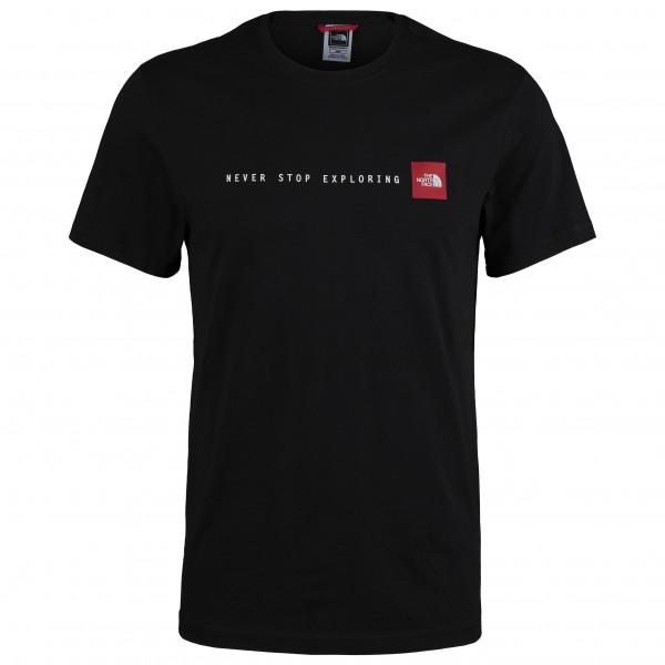 Moon Climbing - Underworld Heritage Tee - T-shirt
