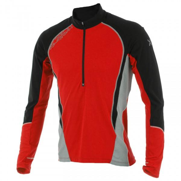 Montura - Run Zip Maglia - Joggingshirt