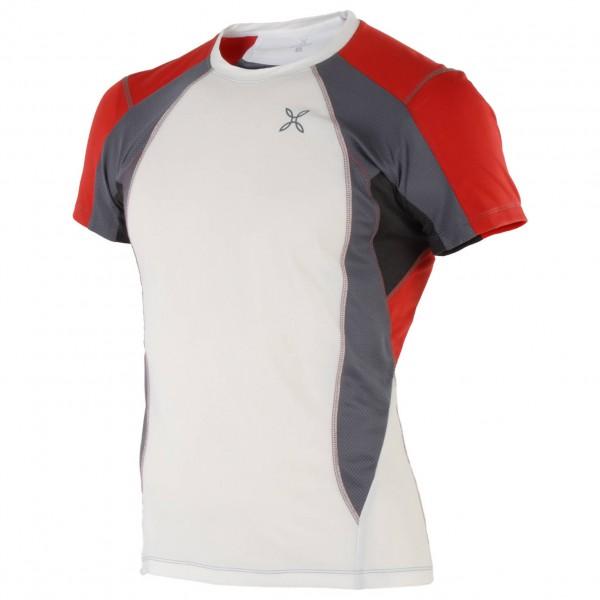 Montura - Run Ten T-Shirt - Juoksupaita