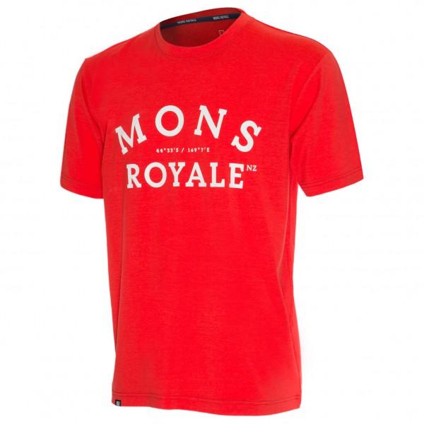 Mons Royale - Classic T-Shirt