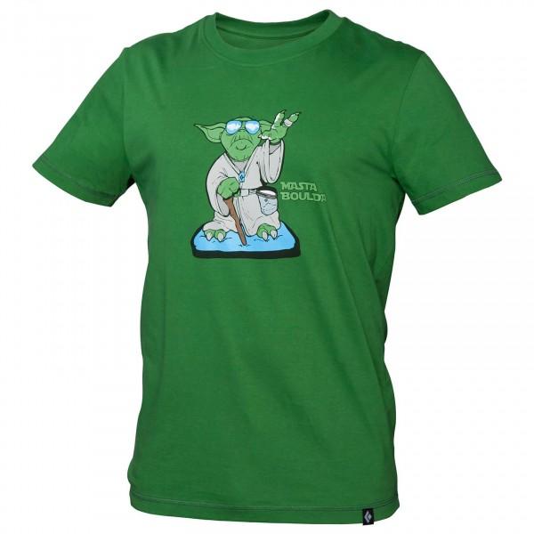 Black Diamond - Masta Tee - T-shirt