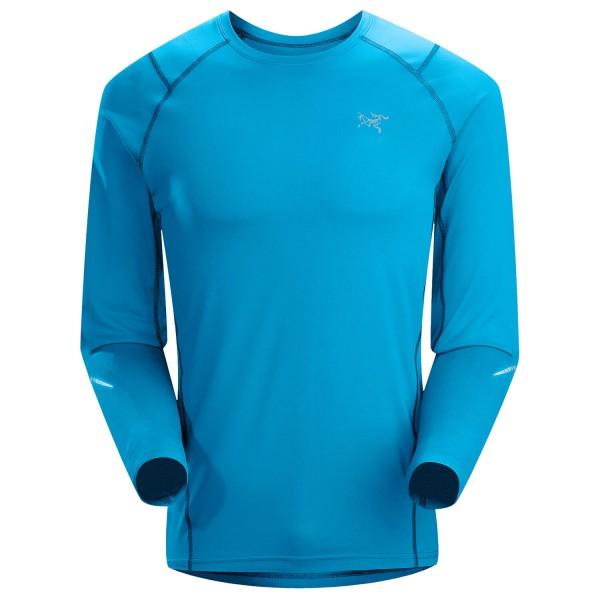 Arc'teryx - Accelerator LS - T-shirt de running
