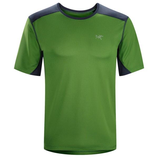 Arc'teryx - Actinium SS - T-shirt de running