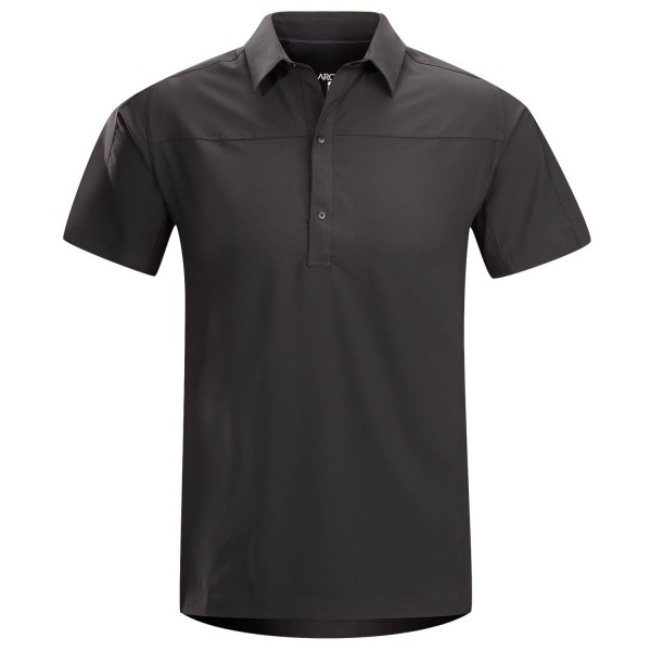 Arc'teryx - Adventus Comp Polo SS - Polo-Shirt