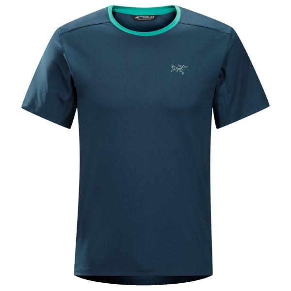 Arc'teryx - Iridine Crew SS - T-Shirt