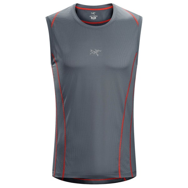 Arc'teryx - Sarix Sleeveless - T-shirt de running