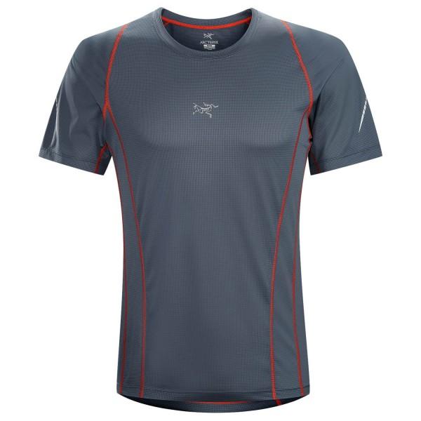 Arc'teryx - Sarix SS - Laufshirt