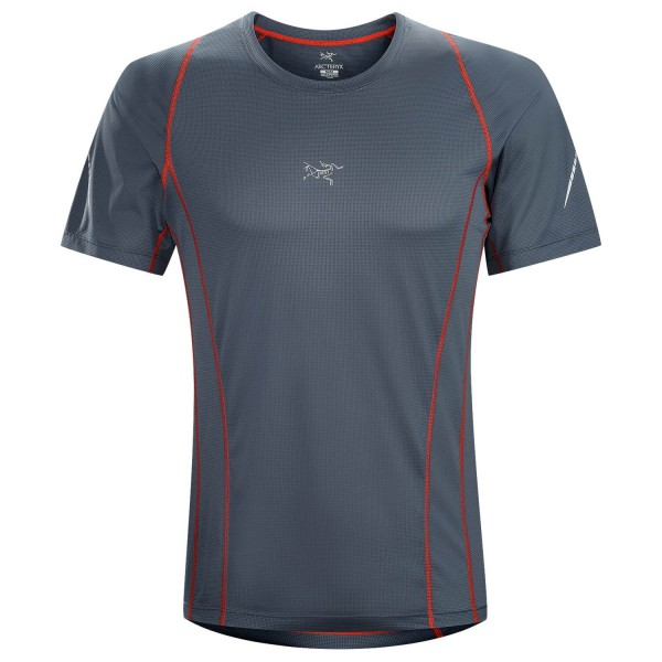 Arc'teryx - Sarix SS - Running shirt