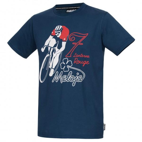 Maloja - AkilM. - T-Shirt