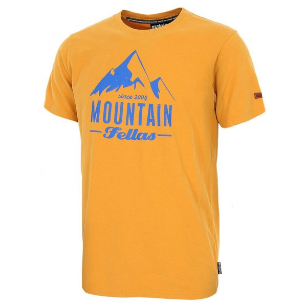 Maloja - FerranM. - T-shirt