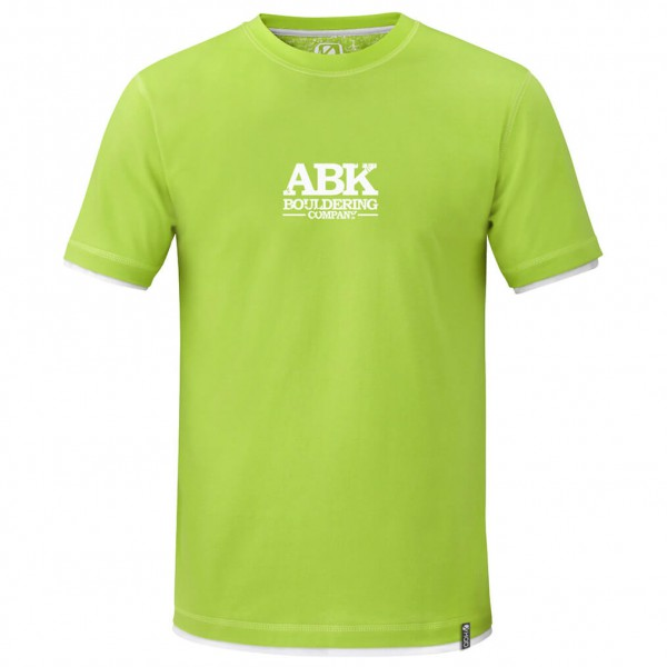 ABK - Walk - T-shirt