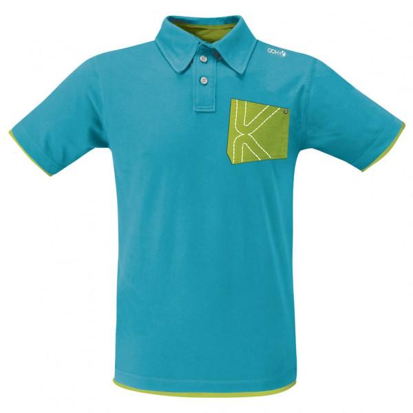 ABK - Atoll - Poolo-paita