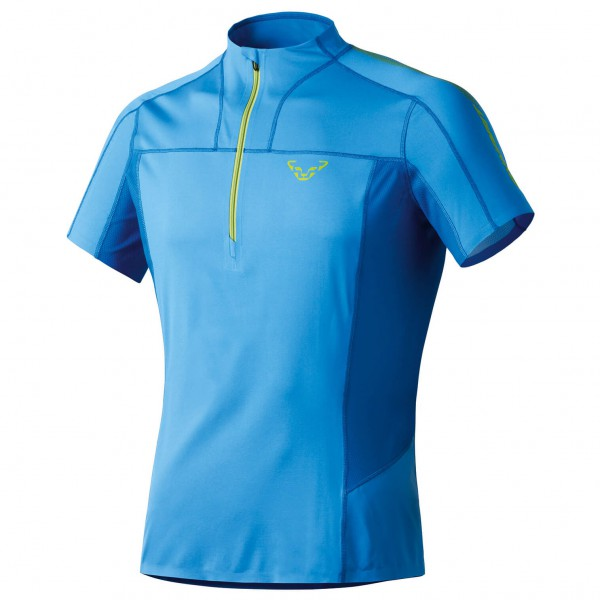 Dynafit - React Dry SS Tee - Running shirt