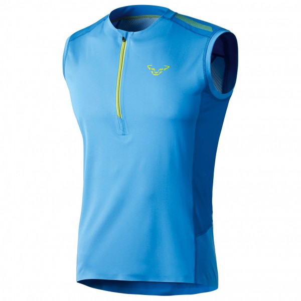 Dynafit - React Dry Tank - Joggingshirt