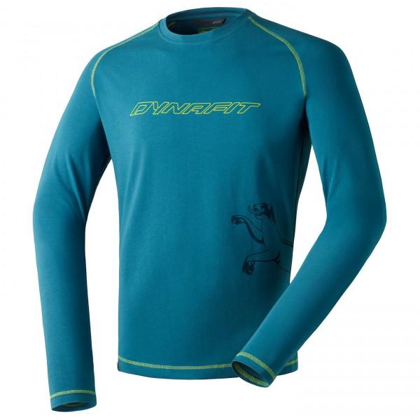 Dynafit - Broad Peak Co LS Tee - Long-sleeve
