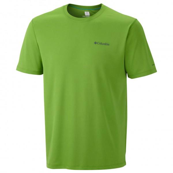 Columbia - Zero Rules Short Sleeve Shirt - T-paidat