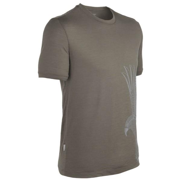 Icebreaker - Tech T Lite SS Kea - T-Shirt