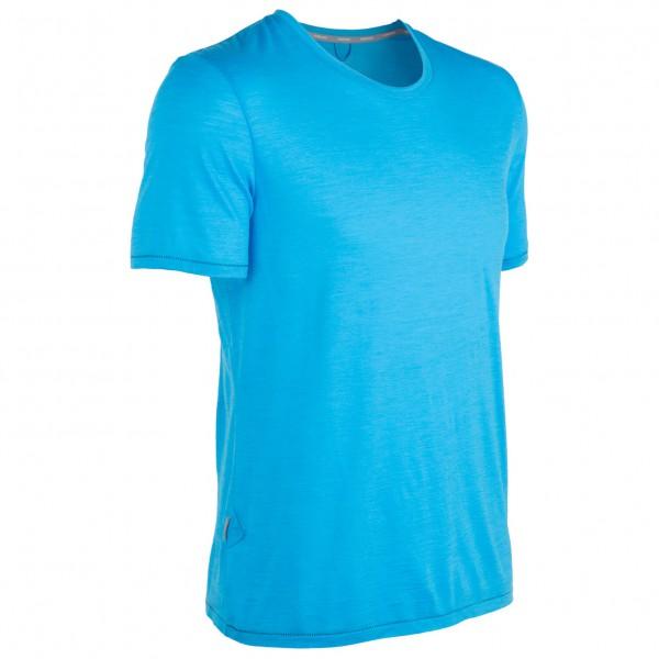 Icebreaker - Drifter SS Crewe - T-shirt